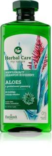 Farmona Herbal Care Aloe Moisturizing Shampoo