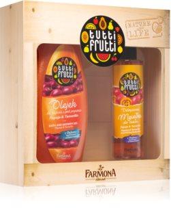 Farmona Tutti Frutti Papaja & Tamarillo lote de regalo V.