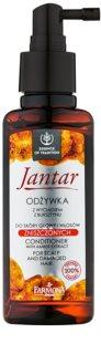 Farmona Jantar odżywka do włosów i skóry głowy