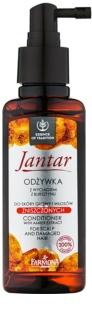 Farmona Jantar kondicionér na vlasy a vlasovou pokožku