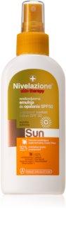Farmona Nivelazione Sun αδιάβροχο αντηλιακό γάλα SPF 50