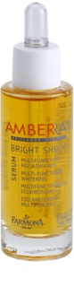 Farmona Amberray sérum facial iluminador 25+