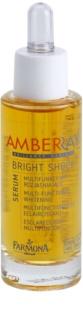 Farmona Amberray posvetlitveni serum za obraz