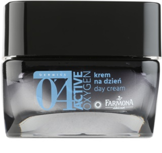 Farmona Dermiss Active Oxygen crema protectora oxigenante