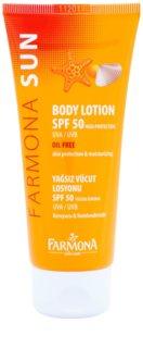 Farmona Sun Napfény elleni védelem SPF 50