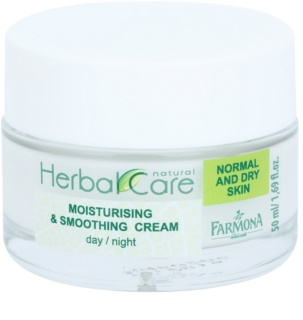 Farmona Herbal Care Aloe Soothing Moisturizing Cream