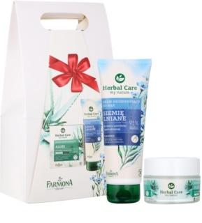 Farmona Herbal Care Aloe kozmetični set I.