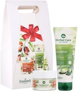 Farmona Herbal Care Argan Oil Kosmetik-Set  I.