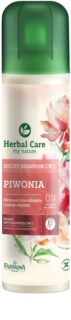 Farmona Herbal Care Peony shampoo secco 2 in 1