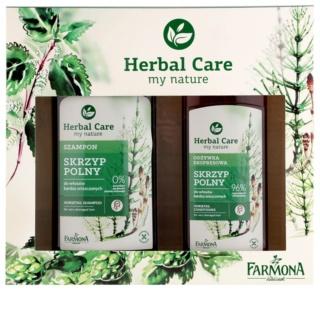 Farmona Herbal Care Horsetail Cosmetic Set I.
