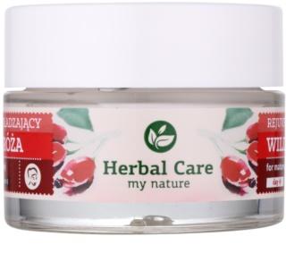 Farmona Herbal Care Wild Rose učvrstitvena krema proti gubam