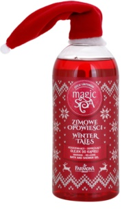 Farmona Magic Spa Winter Tales huile bain et douche