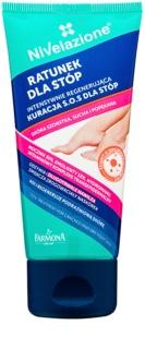 Farmona Nivelazione krem SOS do bardzo suchej i zniszczonej skóry stóp
