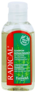 Farmona Radical Hair Loss shampoing pour fortifier les cheveux