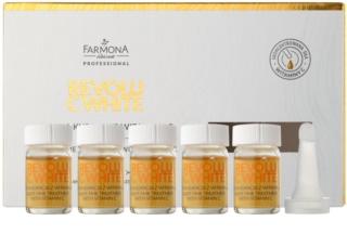 Farmona Revolu C White serum wybielające z witaminą C