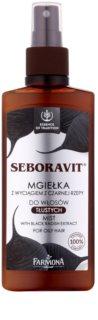 Farmona Seboravit spülfreie Pflege für fettiges Haar