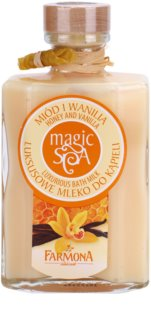 Farmona Magic Spa Honey & Vanilla Bad Melk