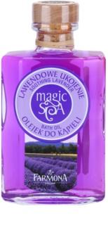 Farmona Magic Spa Soothing Lavender upokojujúci olej do kúpeľa