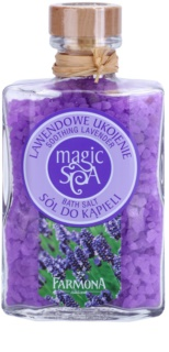 Farmona Magic Spa Soothing Lavender sal de banho