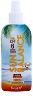 Farmona Sun Balance Zonnebrandolie Spray SPF 6