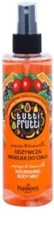 Farmona Tutti Frutti Papaja & Tamarillo brume corps effet nourrissant
