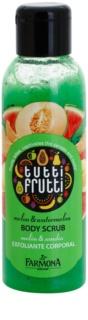 Farmona Tutti Frutti Melon & Watermelon Body Scrub
