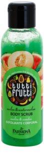 Farmona Tutti Frutti Melon & Watermelon exfoliante corporal