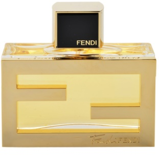 Fendi Fan di Fendi Eau de Parfum Damen 50 ml