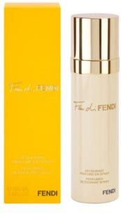 Fendi Fan di Fendi desodorante en spray para mujer 100 ml