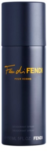 Fendi Fan di Fendi Pour Homme deospray per uomo 150 ml