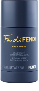 Fendi Fan di Fendi Pour Homme Deodorant Stick for Men 75 ml (Alcohol Free)