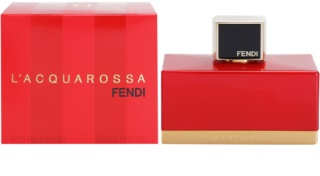 Fendi L'Acquarossa Eau de Parfum Damen 75 ml