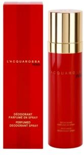 Fendi L'Acquarossa deodorant Spray para mulheres 100 ml