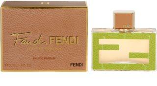 Fendi Fan Di Fendi Leather Essence woda perfumowana dla kobiet 50 ml