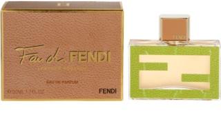 Fendi Fan Di Fendi Leather Essence Parfumovaná voda pre ženy 50 ml