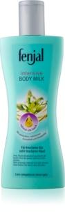 Fenjal Intensive leite corporal para pele seca a muito seca