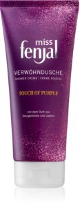 Fenjal Touch Of Purple Duschkräm