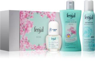 Fenjal Rose set cosmetice II.