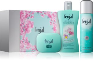 Fenjal Rose Kosmetik-Set  I.