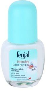 Fenjal Intensive krémový deodorant roll-on