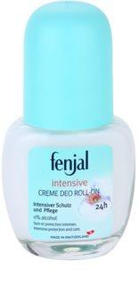 Fenjal Intensive Cream Deodorant Roll-on