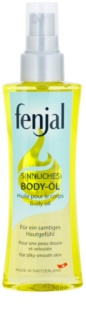 Fenjal Oil Care huile corporelle en spray