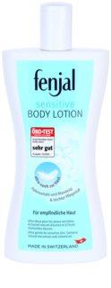 Fenjal Sensitive Körpermilch für empfindliche Oberhaut