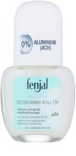 Fenjal Sensitive deodorant roll-on pro citlivou pokožku