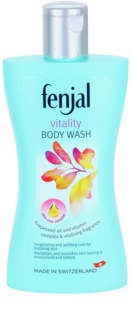 Fenjal Vitality gel de duche revitalizante