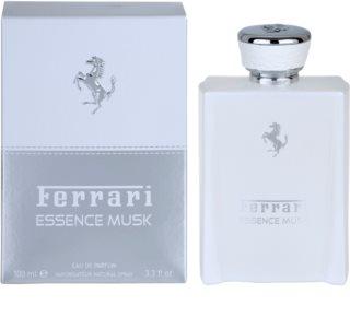 Ferrari Essence Musk parfémovaná voda pro muže 100 ml