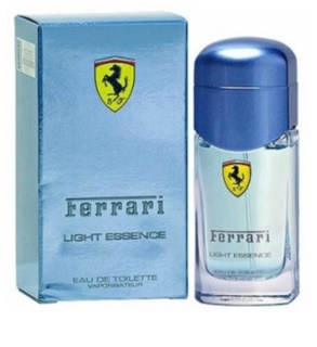 Ferrari Ferrari Light Essence Eau de Toilette voor Mannen 125 ml