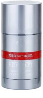 Ferrari Ferrari Red Power deo-stik za moške 75 ml