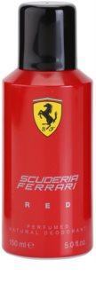 Ferrari Scuderia Ferrari Red deospray pentru barbati 150 ml