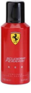 Ferrari Scuderia Ferrari Red Deo Spray voor Mannen 150 ml